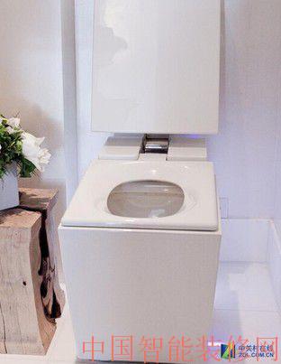 """厕所中的""""黑科技"""":如何搞定智能马桶"""