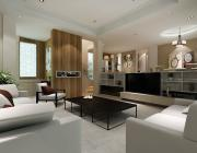 金地别墅设计施工
