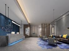 郑州龙湖精品酒店设计案例——柏德蕊酒店