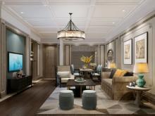 商务酒店设计案例——济源商务酒店设计