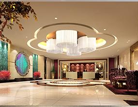 鸿泰大酒店