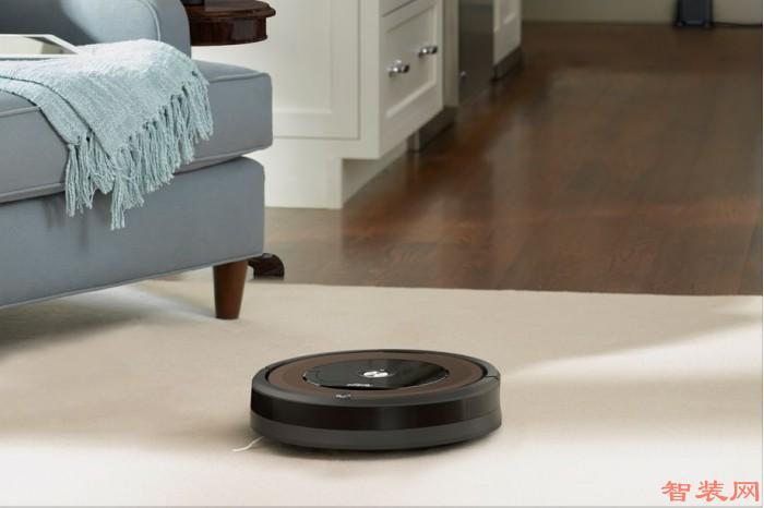 Echo音箱+语音=控制iRobot扫地机器人了?