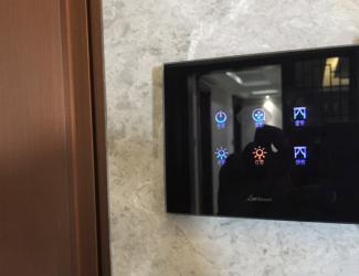 七星公馆住宅项目—LuxDomo智能家居控制系统