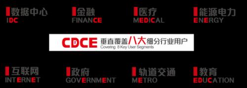 CDCE2018精选展品(北京│10月): 一舟Hiflex Rack云海系列微型智慧数据中心解决方案3